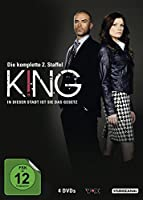 King - 2. Staffel