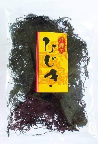 乾燥ひじき 85g×3P 座間味こんぶ 磯の香りが漂う低カロリーな沖縄ヒジキ 保存に調理に便利な乾燥タイプ ミネラル・鉄分・食物繊維豊富 育ちざかりのお子様や妊産婦さんにおすすめ お土産にもどうぞ