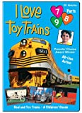 Vol. 7-9-I Love Toy Trains