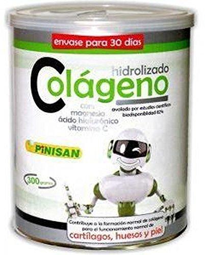 Colágeno Hidrolizado 300 gr de Pinisan