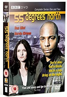 Best 55 degrees north Reviews