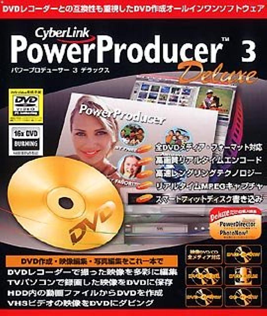 意志に反する落とし穴決定するPowerProducer 3 Deluxe