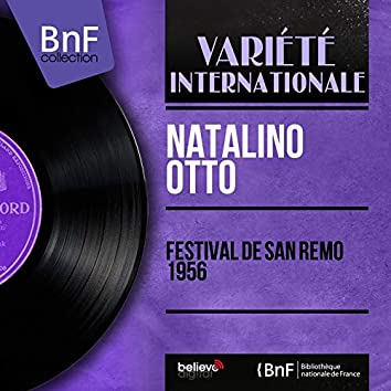 Festival de San Remo 1956 (Mono Version)