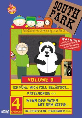 DVD-Volume 09 (3. Staffel)