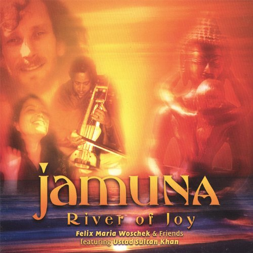 Jamuna - River of Joy