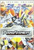 xv robot - Transformers Robots In Disguise #04 (Eps 13-16)