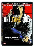 [北米版DVD リージョンコード1] ONE TAKE ONLY (UNRATED) / (DOL)
