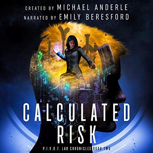 『Calculated Risk』のカバーアート