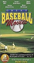 Great Baseball Movies