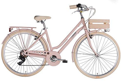 MBM Apostrophe, Bicicletta Donna, (Nudo A43), 28'