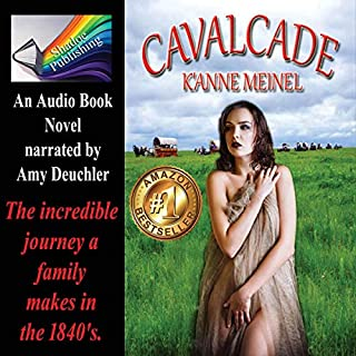 Cavalcade     Vetted Series, Book 2              By:                                                                                                                                 K'Anne Meinel                               Narrated by:                                                                                                                                 Amy Deuchler                      Length: 10 hrs and 34 mins     22 ratings     Overall 4.7