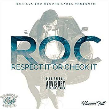 Respect It or Check It