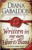 [By Diana Gabaldon ] Written in My Own Heart's Blood (Outlander) (Paperback)【2018】by Diana Gabaldon (Author) (Paperback)