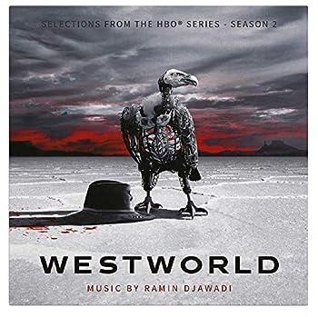 Ramin Djawadi - Westworld - Music from the HBO Series Season 2 Original Soundtrack Exclusive 3x Vinyl LP