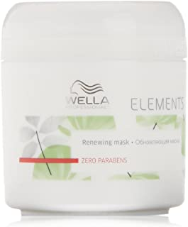 Wella Professionals Elements Renewing Mask, 150ml
