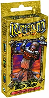 Fantasy Flight Games Runebound: Crown of The Elder Kings
