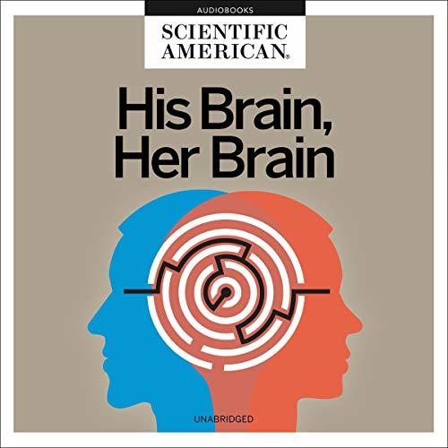 His Brain, Her Brain cover art