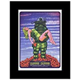 Music Ad World Duan Duran - Pomona Ca 2011 Mini-Poster,