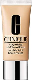 Clinique Stay-Matte Oil-Free Makeup 1 Linen 1 oz