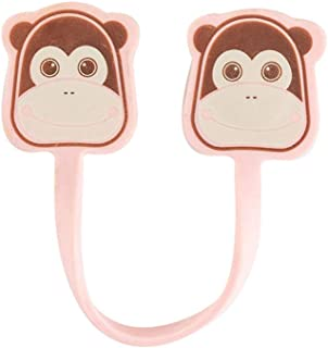 Basic Tool For Home,Headphone Winder Dark Buckle Cartoon Silicone Protection Mobile Phone Data Line