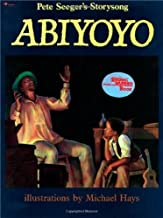 [ ABIYOYO: BASED ON A SOUTH AFRICAN LULLABY AND FOLK STORY (READING RAINBOW BOOKS (PAPERBACK)) ] By Seeger, Pete ( Author) 1994 [ Paperback ]