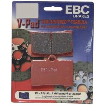 EBC Semi-Sintered V Brake Pads FA458V FA458V