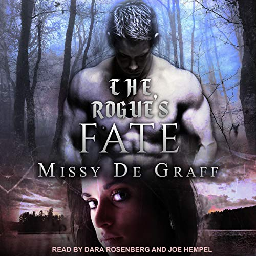 The Rogue's Fate audiobook cover art