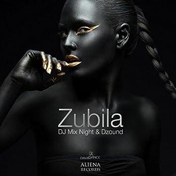 Zubila - Single