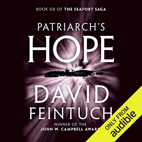 Patriarch's Hope  cover art