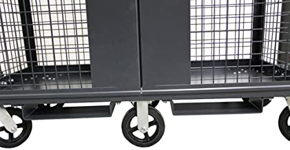 Valley Craft F89558 4 Fork Pocket, For Gray Security Truck