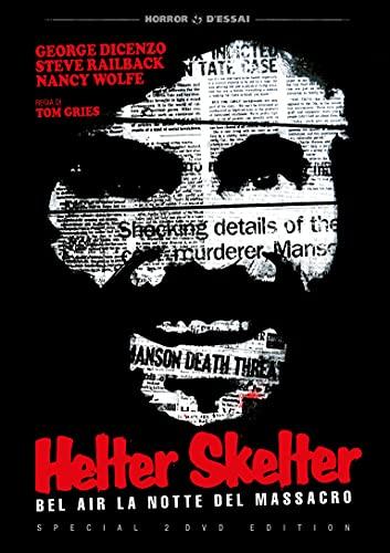Helter Skelter - Bel Air La Notte Del Massacro (Spec.Edit.)