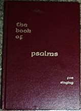 The Book of Psalms for Singing