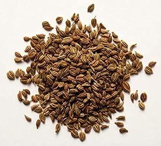 Finaldeals Ajwain Seed Carom Seed 600 Gram Ajowan Trachyspermum ammi Ajowan Caraway Bishop's weed