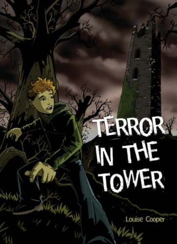 Pocket Chillers Year 5 Horror Fiction: Terror in the Tower (POCKET READERS HORROR)