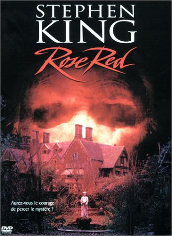 Rose Red - Édition 2 DVD