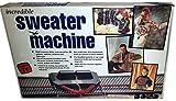 Bond Knitting Machines