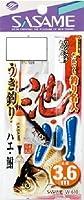 ささめ針(SASAME) W-610 池・川ウキ釣リ 3.6m 3-0.4
