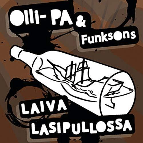 Olli PA & Funksons