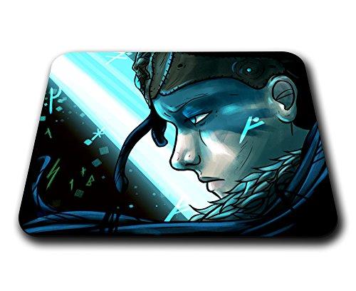 Mousepad Hellblade (G) - Senua - Mousepad