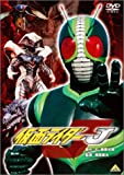 仮面ライダーJ[DVD]