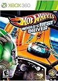 Hot Wheels Best Driver X360