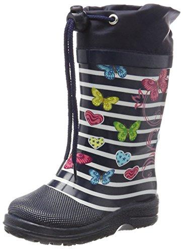 Beck Fantasy, Stivali di Gomma Bambina, 50, EU