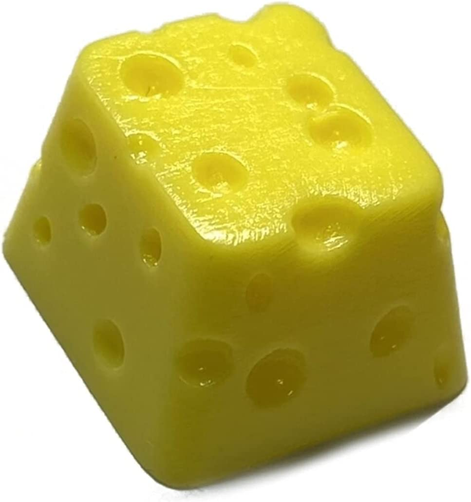 Sale Finally popular brand item BAIMENGLONG keycaps KeyCap Cake Custom R4 Resin Cheese Profi OEM
