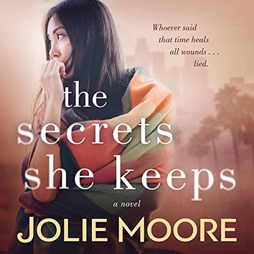The Secrets She Keeps cover art