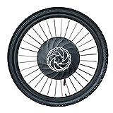 OANCO 36V 240W Imortal Todo En Una Rueda Eléctrica del Motor De La Bicicleta 20