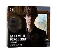Various: La Famille Forqueray