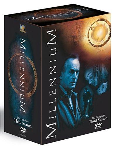 ミレニアム サード DVDコレクターズ・ボックス