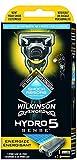 WILKINSON Hydro5 sense maquinilla de afeitar blíster 1 ud