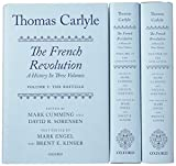 Thomas Carlyle: The French Revolution: A History