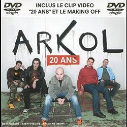 Arkol : 20 ans [DVD Single]
